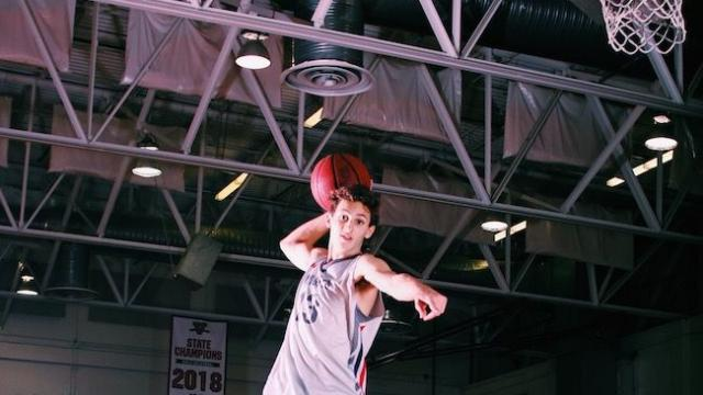 2022's Tristan Unold is one of Florida's most up-and-coming prospects