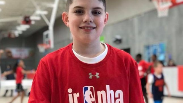2026's Keegan Spatz is a super-skilled guard who is on the national radar