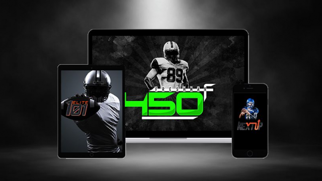 The Elite101, Freshman450 and NextUp Watchlist are coming this month (Pre-order Today)