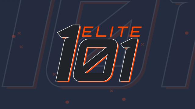elite101 class of 2025