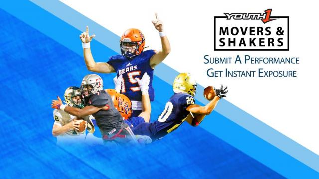 Breaking News: Introducing Youth1 Movers and Shakers, the quickest way to get instant exposure
