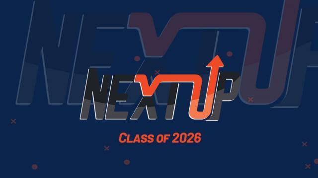 The NextUp Watchlist for the class of 2026 is coming next Tuesday, Dec 1st