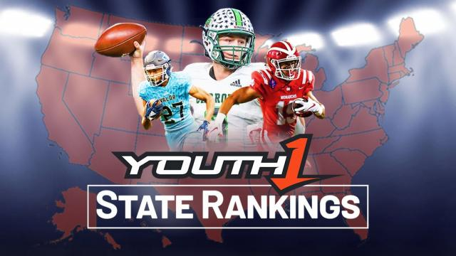 State Rankings are coming soon. Nominate yourself now!