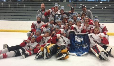 World Hockey Invitational Recap Youth1