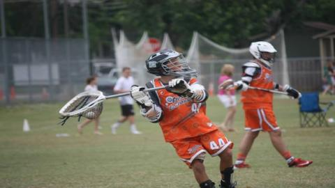 Crossfire lacrosse brings the heat to georgia youth athletes youth1 sports like football and basketball come to mind lacrosse is continuing to trend upward as it has become more popular nationwide in recent years sciox Image collections