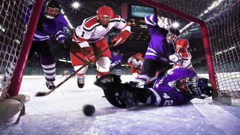 how to become the best hockey player