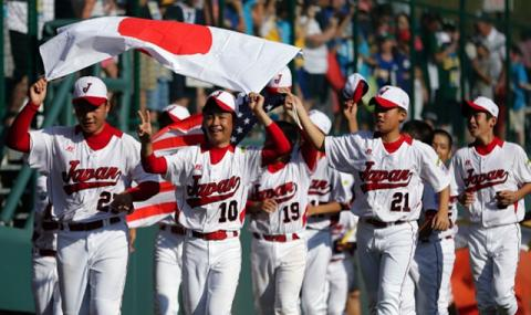Little League Fundamentally Different In Japan Youth1