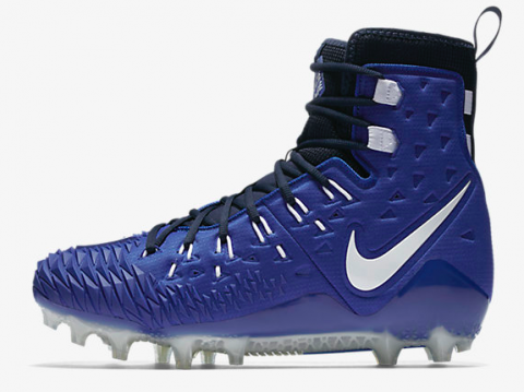 9c03a7331 These cleats are some of the most visually pleasing cleats designed  specifically for the linemen in football. The reviews on these cleats  provide some ...