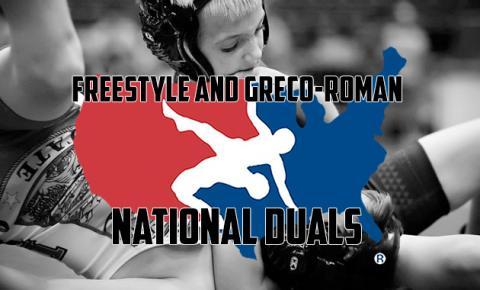 usa wrestling emblem triple crown report georgia schoolboy wrestlers youth1