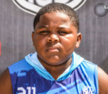 2026's Demarco Henderson is a rising prospect in Central Florida