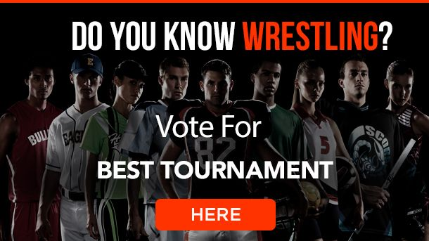 What is the BEST youth wrestling tournament in the country