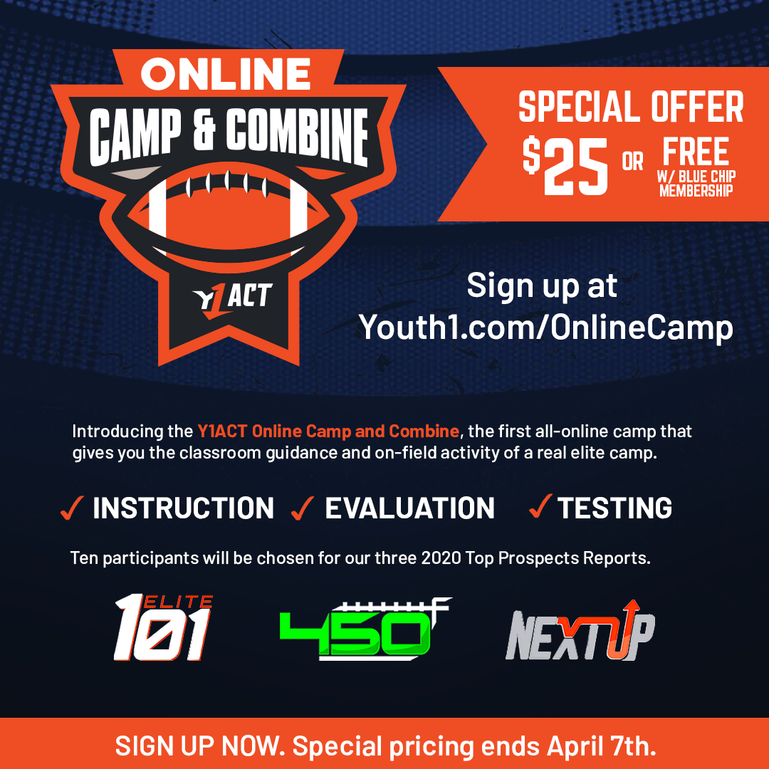 Y1ACT onlinecamp