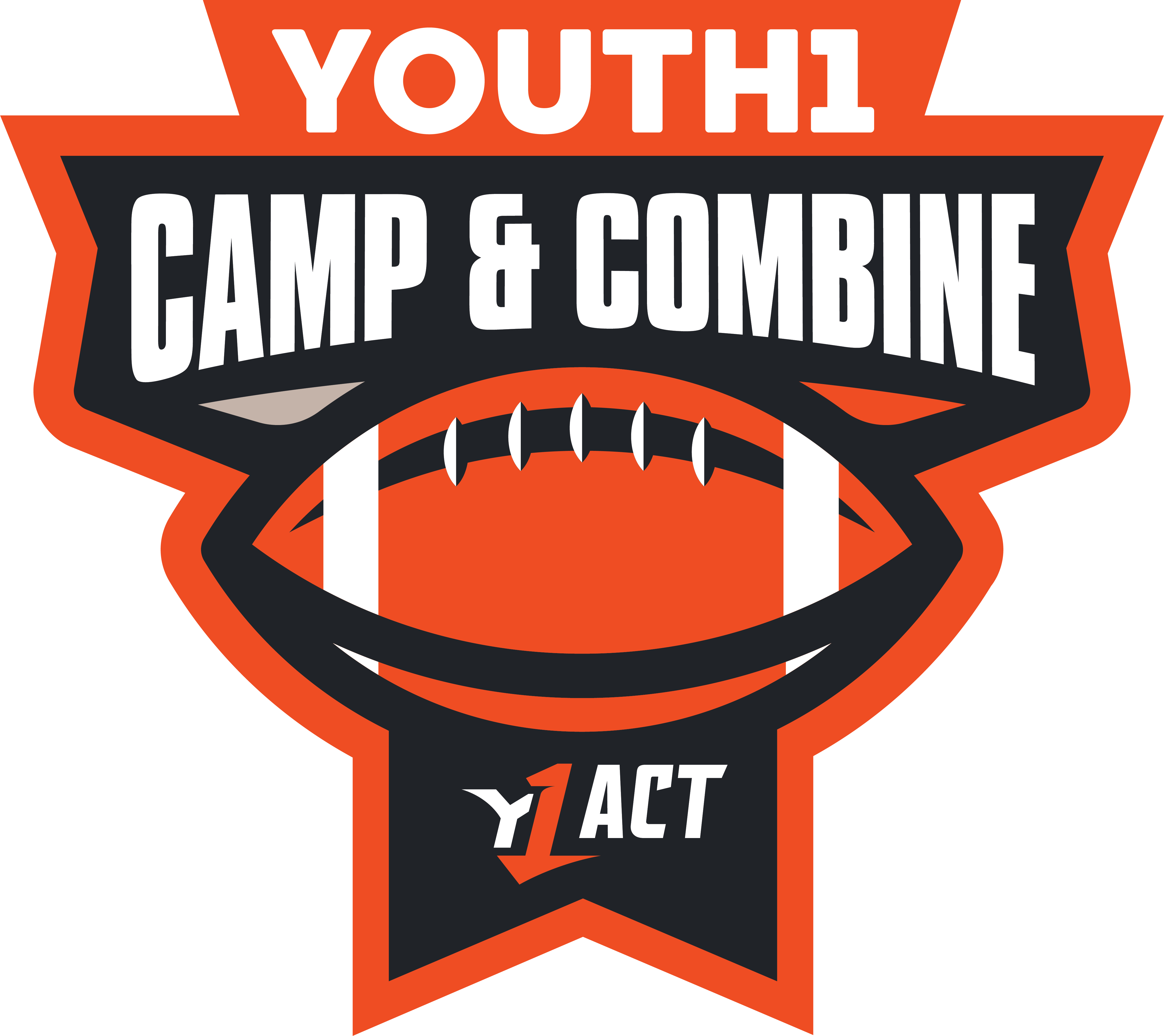 Y1act camp and combine